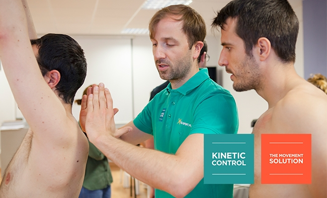 Kinetic Control® The Movement Solution