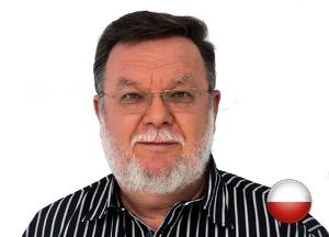 Andrzej Pilat Bandera 2