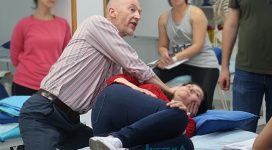 Alan Sealy Fisioterapia vetibular