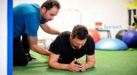 david fisioterapia brasil